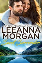 Sweet Surrender: A Sweet Small Town Romance (Sapphire Bay Book 6)