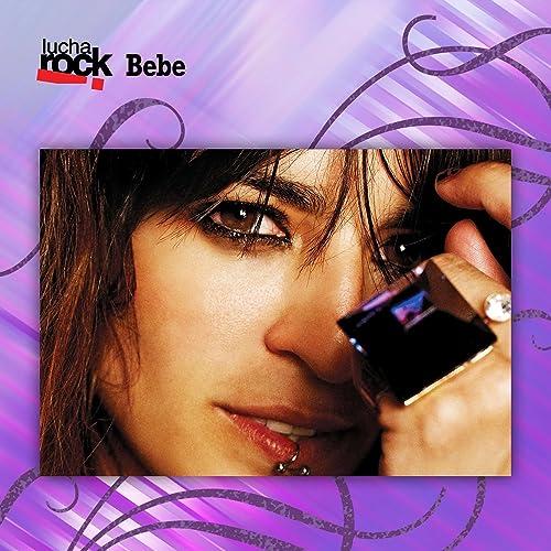Lucha Rock: Bebe [Explicit] by Bebe on Amazon Music - Amazon.com