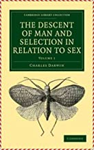 The Descent of Man and Selection in Relation to Sex - Charles Darwin [Modern Library Collection Edition](annotated)