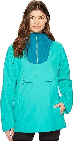 [ak] 2L Elevation Anorak Jacket