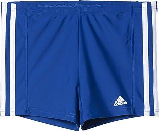 adidas SWIMWEAR ボーイズ US サイズ: XX-Small カラー: ブルー