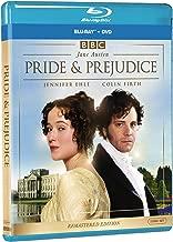 Pride & Prejudice (Blu-ray + DVD)