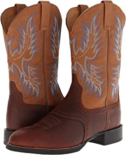 Ariat - Heritage Stockman