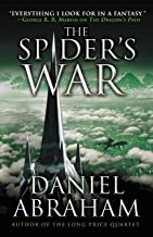 The Spider's War (The Dagger and the Coin series Book 5)