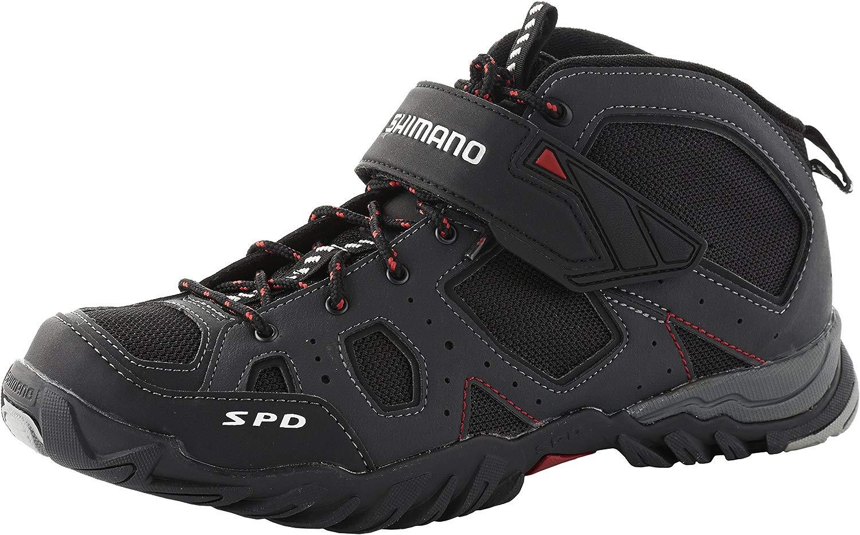Shimano SH-MT53 SH-MT53 Schuhe men schwarz Größe 39 2014 MTB Schuhe  Online-Shopping-Sport