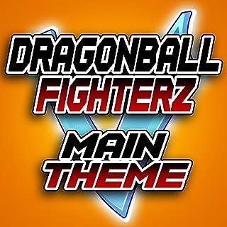 dragon ball fighterz theme