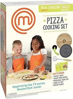 Master Chef Jr. Pizza Cooking Set