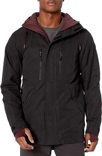 Ride Montlake Snowboard Jacket Mens
