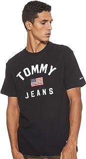 Tommy Hilfiger Men's T-Shirt T-Shirt