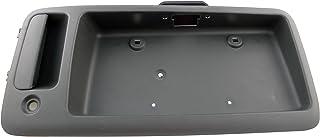 Dorman 88268 Passenger Side Rear Cargo Exterior Door Handle for Select Chevrolet/GMC Models, Green