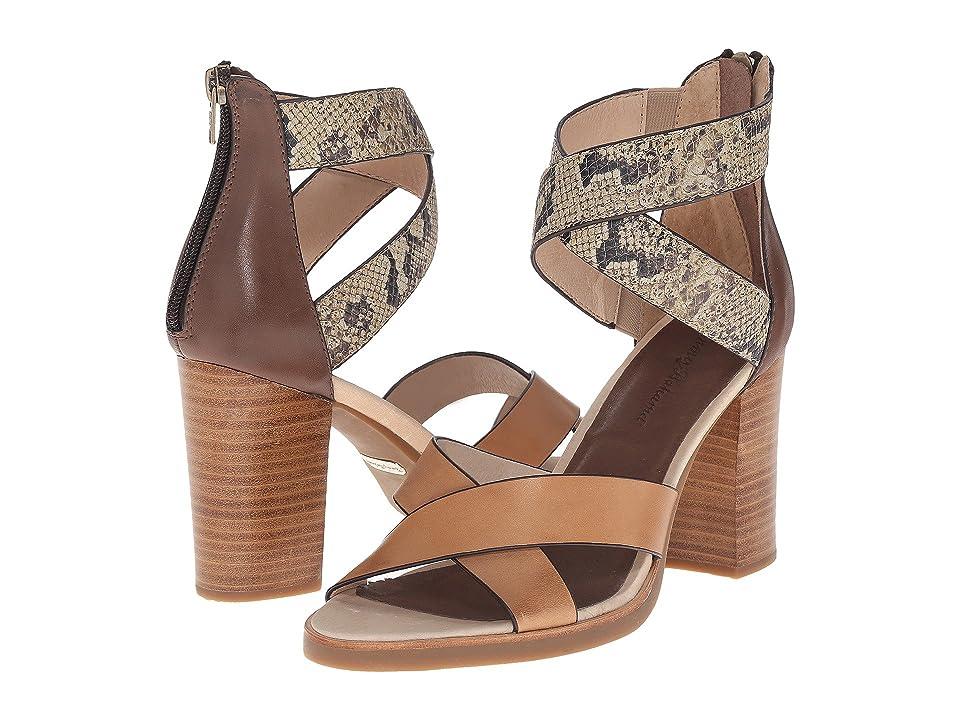 Tommy Bahama Lavina (Wood) High Heels