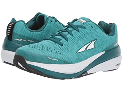 Altra Footwear Paradigm 4.5 (Teal) Women