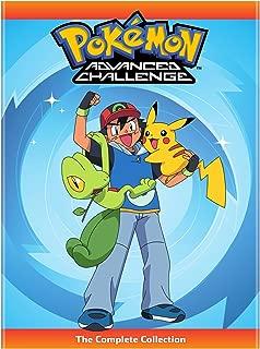 PokemonAdvancedChallengeComp.Col. (DVD)