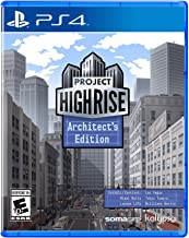 Project Highrise: Architect's Edition - PlayStation 4