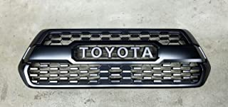 Best tacoma pro grill insert Reviews