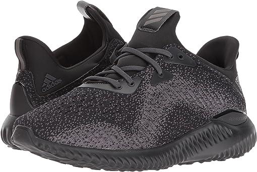 Black/Trace Grey Metallic/Carbon