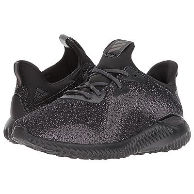 adidas Running Alphabounce 1 (Black/Trace Grey Metallic/Carbon) Women