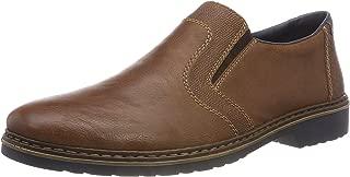 Men's Belsize Casual High Cut Slip On Shoes