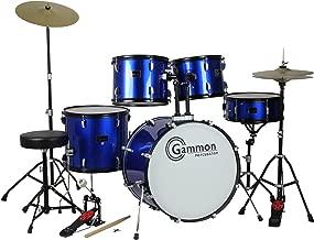 are gammon drum sets good