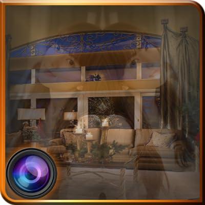Home Decor Photo Mirror Effects