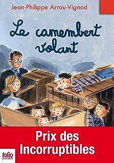 Histoires des Jean-Quelque-Chose (Tome 2) - Le camembert volant (French Edition)