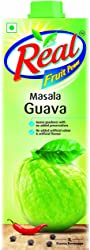 Real Masala Guava Juice, 1L