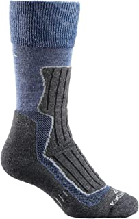 Kathmandu Alpine Trek MerinoLINK Wool Lightweight Sports Hiking Socks v2