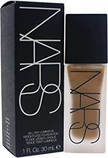 NARS All Day Luminous Weightless Foundation - #Syracuse (Med