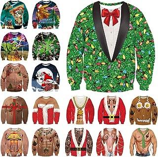 catan christmas sweater