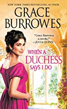 When a Duchess Says I Do (Rogues to Riches Book 2) (English Edition)