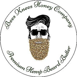 Sponsored Ad - Bees Knees Honey Company - Texas Cedarwood Beard Butter