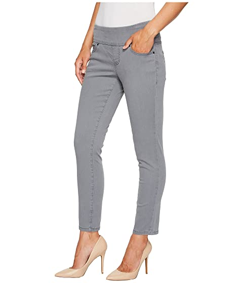 Jag tobillo Amelia Gray Twill en Bay Streak Jeans x6RfAqv