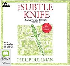 The Subtle Knife: 2