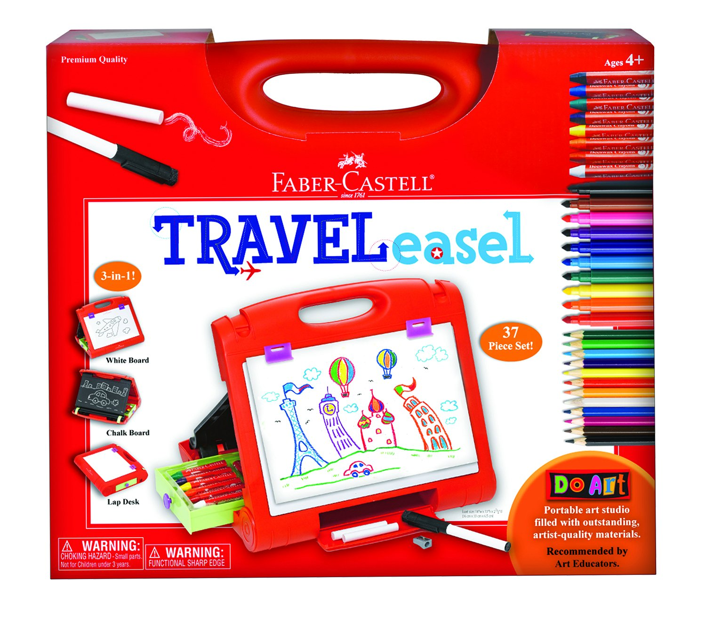 Faber Castell Art Travel Easel