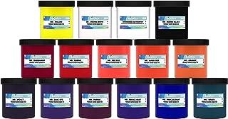 "30 Microns 5 Pack 9/""x13/"" DIY Yudu Style Screen Printing Emulsion Sheets"