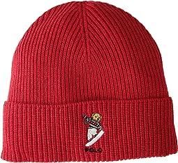 Skate Bear Hat
