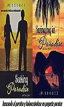 buscando el paraíso y balanceándose en paquete paraíso: una novela erótica combinación (The Paradise Series nº 1)