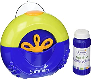 Best summer infant bubble machine Reviews