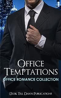 Office Romance: Office Temptations (Alpha Boss Romance) (4 Book Short Stories Romance Collection)
