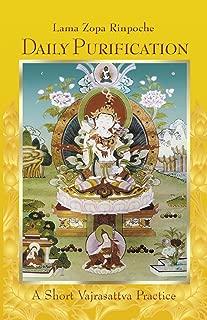 vajrasattva mantra tibetan