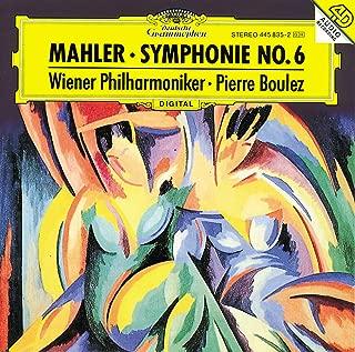 Mahler: Symphony No.6