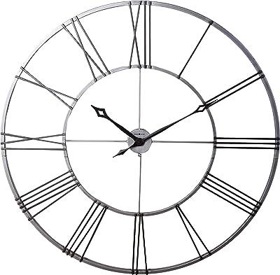 amazon 1965 1966 ford mustang convertible wall clock free usa 1972 Mustang Mach 1 howard miller 625 472 stockton gallery wall clock