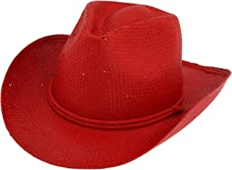 San Diego Hat Company Kids - Kids Cowboy Hat (Toddler/Little Kids/Big Kids)