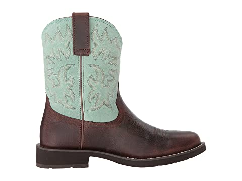 Pecan Aquamarine Ariat Lilly Pecan Aquamarine Lilly Ariat Ariat Lilly SFqHwnCZ