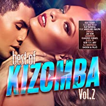 Best Of Kizomba Vol.2