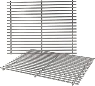 weber genesis cast iron grates vs stainless steel