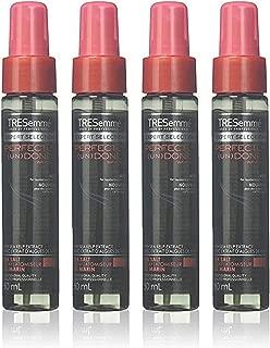 TRESemme Perfectly (un) Done Sea Salt Spray (4 Pack Travel Size 1.7 oz)