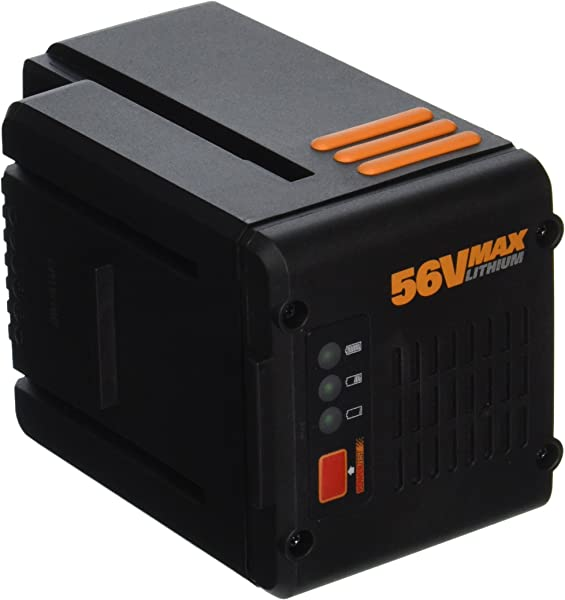 WORX WA3555 56V 2 5 Ah Replacement Battery