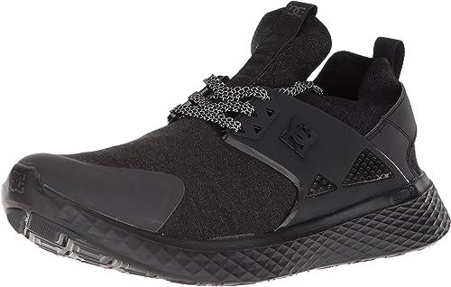 DC - - Chaussures à Lacets Meridian Presti pour Homme
