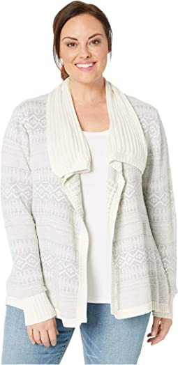 Plus Size Lucia Sweater
